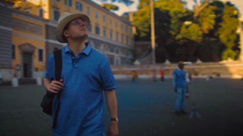 Virtual Rome – Trailer